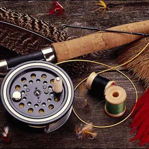 Охотничьи и рыболовные магазины Арамиля