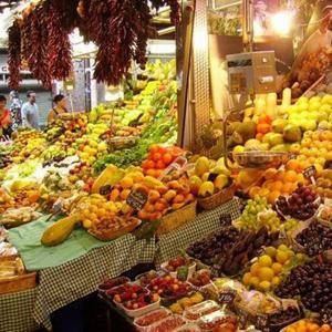 Рынки Арамиля