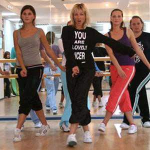 Школы танцев Арамиля