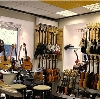 Музыкальные магазины в Арамиле