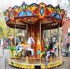 Парки культуры и отдыха в Арамиле