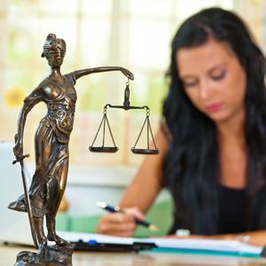 Юристы Арамиля