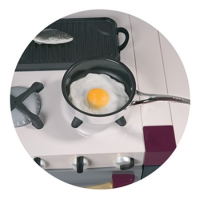 Пять звёзд - иконка «кухня» в Арамиле