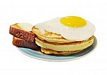 Луна - иконка «завтрак» в Арамиле